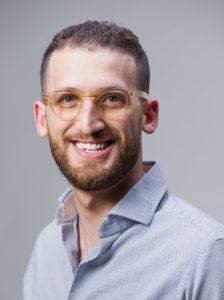 Davide Di Dio acupuncteur mtc